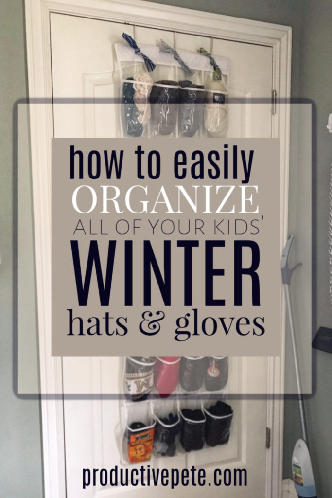 organize winter accessories pin 20f